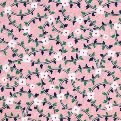Felicity Fabrics Hemma in Emerald 610045