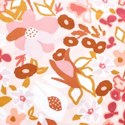 【METERS / 1m単位】Art Gallery Fabrics Terra Kotta Desert Flora