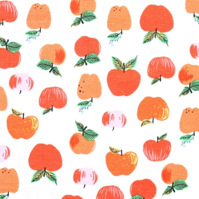 Windham Fabrics Heather Ross 20th Anniversary 43483A-2 Apples