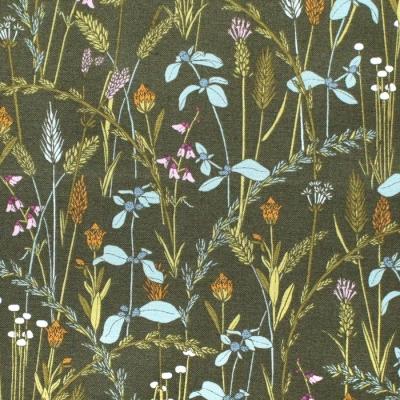 Cloud9 Fabrics Grasslands 226972 Little Grasses
