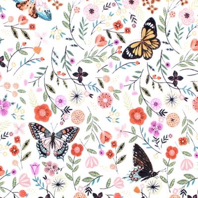Dashwood Studio Aviary 1727 Butterfly Meadow