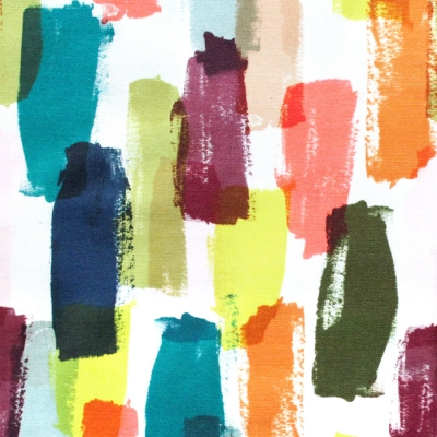 Michael Miller Fabrics Ink Unleashed DC9318-MULT Simple Brush