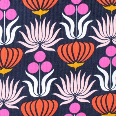 Cloud9 Fabrics A Walk Remembered 227003 Native Flowers コーデュロイ