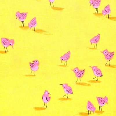Windham Fabrics Malibu 52149-12 Piper Yellow