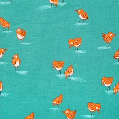 Windham Fabrics Malibu 52149-13 Piper Teal