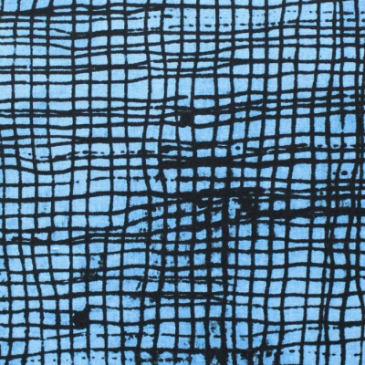 <img class='new_mark_img1' src='https://img.shop-pro.jp/img/new/icons12.gif' style='border:none;display:inline;margin:0px;padding:0px;width:auto;' />Windham Fabrics The Blue One 43191A-20 Screen Mali Blue
