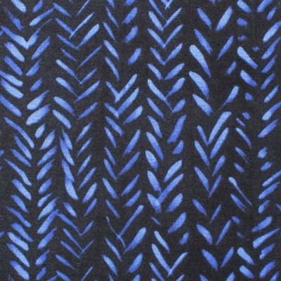 Windham Fabrics The Blue One 52044-5 Wheat Blue Bell