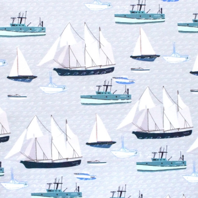Moda Fabrics Lakeside Story 13352-15 Lake Effect