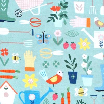 Dashwood Studio Hobbies 1746 Gardening