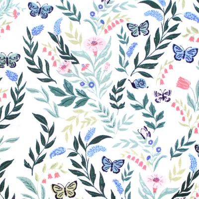 Cloud9 Fabrics Perennial 226991 Flora