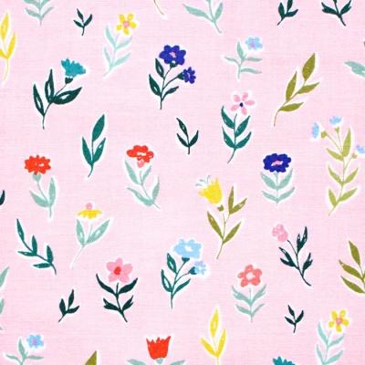 Cloud9 Fabrics Perennial 226993 Daisy