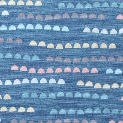 Dashwood Studio Elements 1771 Hill Stripe