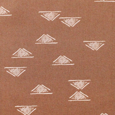 Art Gallery Fabrics Homebody Domestic Charm Walnut