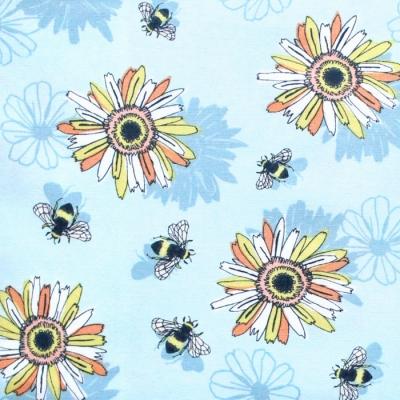 【METERS / 1m単位】Art Gallery Fabrics Pollinate Nectarlove