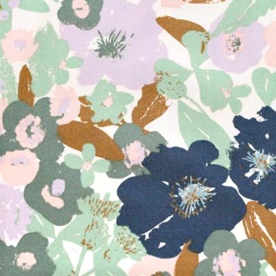 Art Gallery Fabrics Lilliput Full Bloom