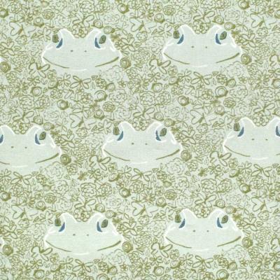 Art Gallery Fabrics Lilliput Ode to Toady