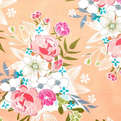 Art Gallery Fabrics Open Heart Flowering Hope