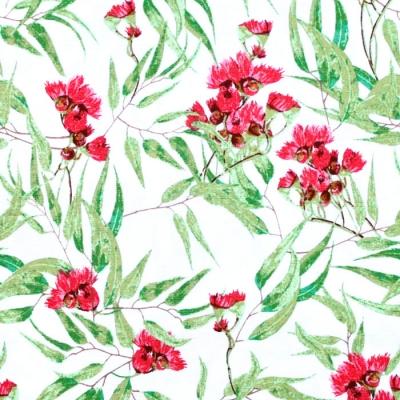 【METERS / 1m単位】Art Gallery Fabrics Boscage Blooming Eucalyptus