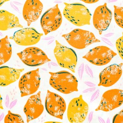 Art Gallery Fabrics Sunburst Mango Lemonade