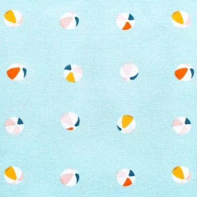 Art Gallery Fabrics Sunburst Beach Happy Water