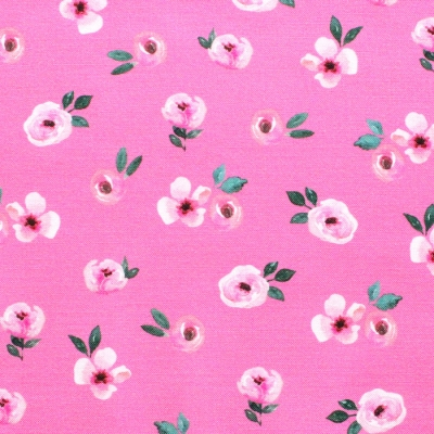 Felicity Fabrics Nightfall Floral in Afternoon 610113
