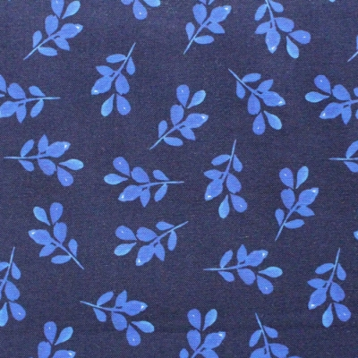 Felicity Fabrics Nightfall Floral in Evening 610120