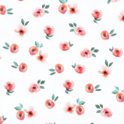Felicity Fabrics Nightfall Floral in Evening 610117