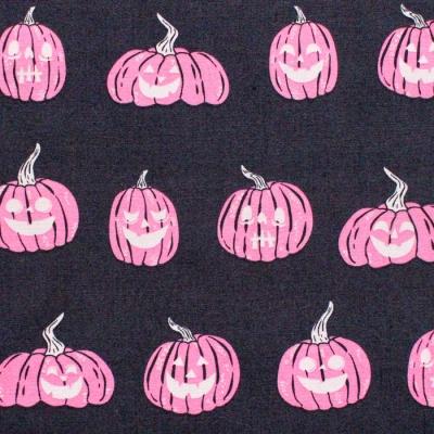 Art Gallery Fabrics Spooky'n Sweeter Jack-'o-lanterns