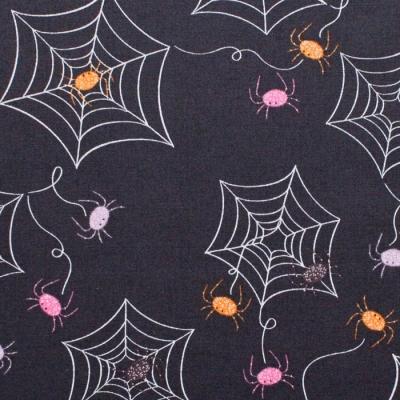 Art Gallery Fabrics Spooky'n Sweeter Creeping It Real