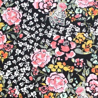 【METERS / 1m単位】Art Gallery Fabrics Eve Jardin Robust
