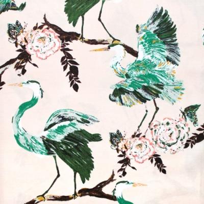 【METERS / 1m単位】Art Gallery Fabrics Eve Herons Grace