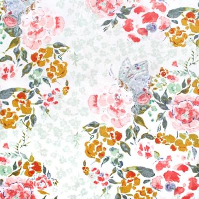 【METERS / 1m単位】Art Gallery Fabrics Eve Jardin Delicate