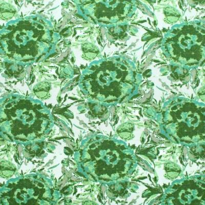 【METERS / 1m単位】Art Gallery Fabrics Eve Rosefield Emerald