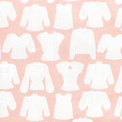 Ruby Star Society First Light RS5050-13 Blouses Shirts Dresses Peach Blossom
