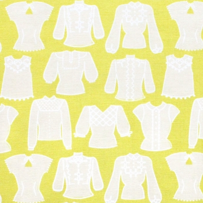 Ruby Star Society First Light RS5050-15 Blouses Shirts Dresses Citron