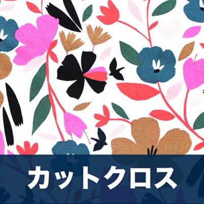 カットクロス Dashwood Studio Soiree 1503 Bloom