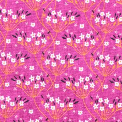 Dashwood Studio Good Vibes 1859 Flowers Purple