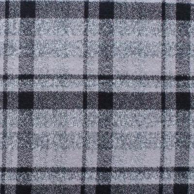 <img class='new_mark_img1' src='https://img.shop-pro.jp/img/new/icons12.gif' style='border:none;display:inline;margin:0px;padding:0px;width:auto;' />Robert Kaufman Fabrics Mammoth Flannel SRKF-13927-12 GREY コットンフランネル