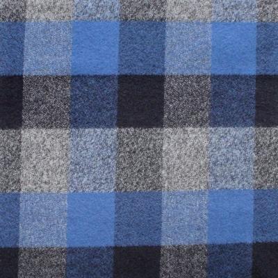 <img class='new_mark_img1' src='https://img.shop-pro.jp/img/new/icons12.gif' style='border:none;display:inline;margin:0px;padding:0px;width:auto;' />Robert Kaufman Fabrics Mammoth Flannel SRKF-16421-59 OCEAN コットンフランネル