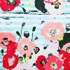 Art Gallery Fabrics Skopelos Paparounes Pastel