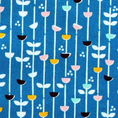 Cloud9 Fabrics Glint 151002 Lush Blue