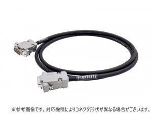 FlexTallyスイッチャー接続GPIOケーブル RV6-DB25-PGM