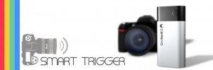 SmartTriggerケーブルセット キヤノン用タイプE3ならびにペンタックス用