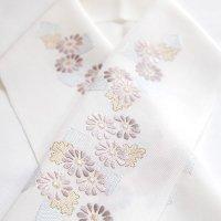 雅「菊に色紙」