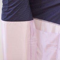 《六花オリジナル》あずまスカート【ラベンダー】