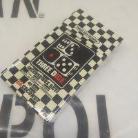 THREE DICE スリーダイス 【INCENSE BOX SET COCONUT】 スティック40本入 新品正規(メール便)