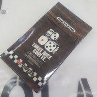 THREE DICE スリーダイス 【INCENSE BOX SET COFFEE】 スティック40本入 新品正規(メール便)