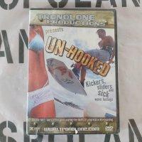 DVD カイトボード 2002 【UN-HOOKED】 ウェーク派の方は必見 新品正規品 半額SALE!