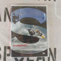DVD カイトボード【SNAPSHOT】新品正規品 半額SALE!(メール便)
