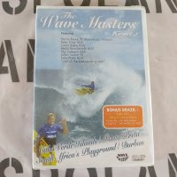 DVD カイトボード【The Wave Masters】 新品正規品